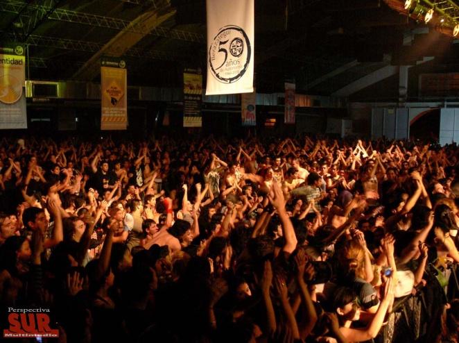 Inscriben bandas para el Bera Rock 2016 en el Centro Cultural Rigolleau