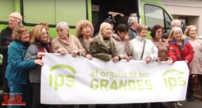 Lanzaron el programa Turismo Grande, para jubilados y pensionados viajen gratis