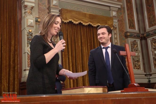 Andrés Scarsi es el nuevo ministro de Salud y Gabriel Sánchez Zinny de Educación