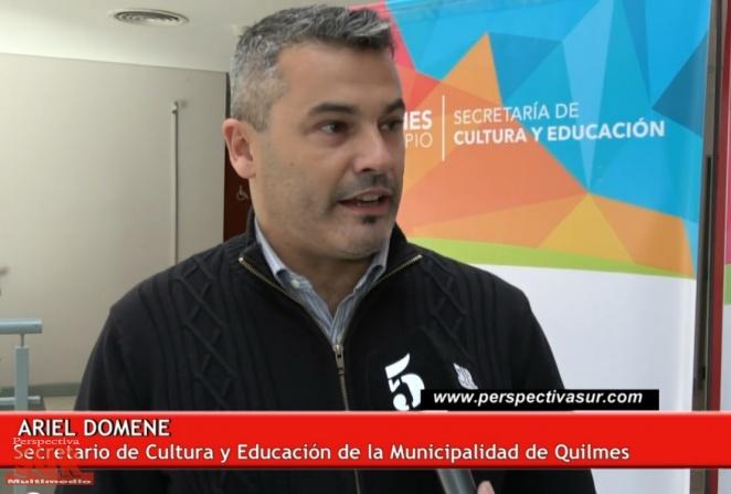 El Municipio de Quilmes ofrece una gran agenda cultural en vacaciones de invierno