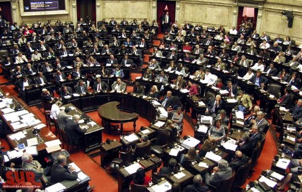 En vivo: El Gobierno busca exponer a los que