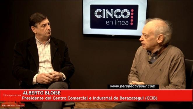 Notan una mejoría en el sector comercial de Berazategui