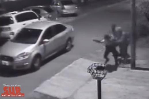 Intentaron secuestrar a un chico de 13 años en las calles de Berazategui