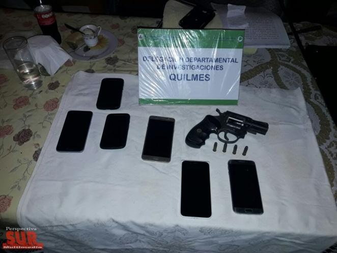 Identificaron a docente del Nacional de Quilmes por amenazas de bomba