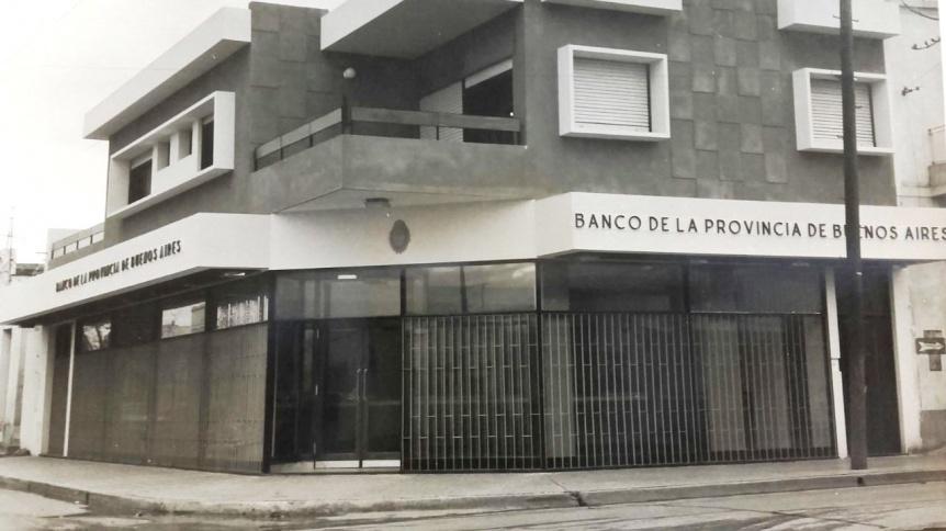 El Banco Popular y el Provincia, los primeros en Berazategui
