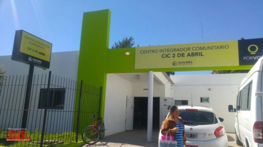 Continúan las tareas en Quilmes para regularizar el Barrio Esperanza Grande