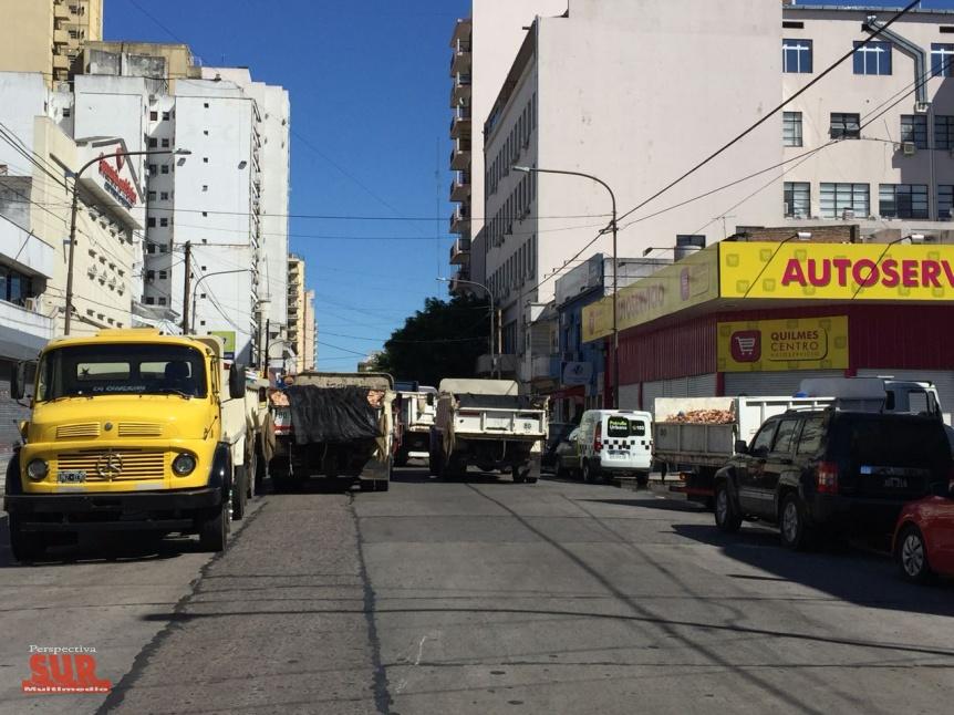 Corte de seberos en respuesta a protestas de vecinos por olores nauseabundos