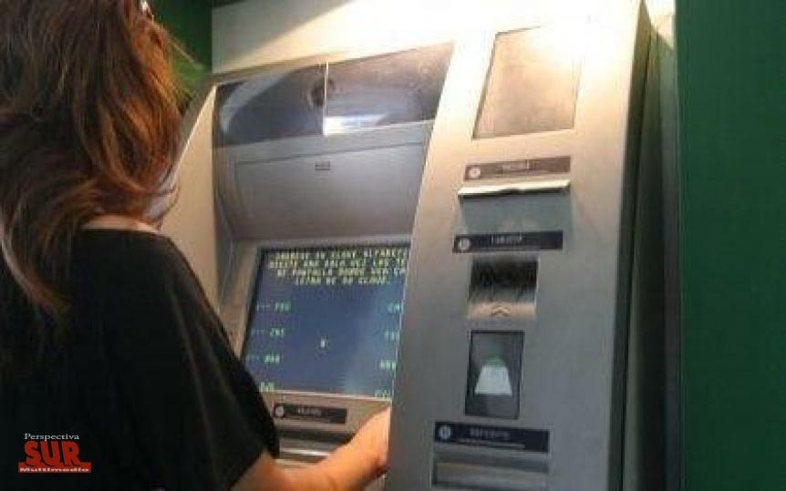 Los bancos podrán embargar las cuentas sueldo para cobrar deudas crediticias