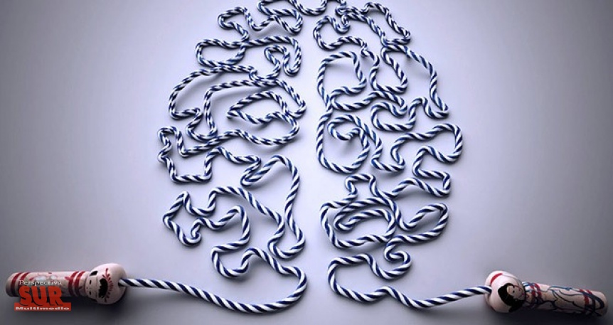Gimnasios mentales, la nueva forma de rejuvenecer el cerebro