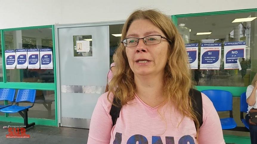 """Crimen de Cabanas: """"El asesino merece la cárcel y no tiene que salir"""""""