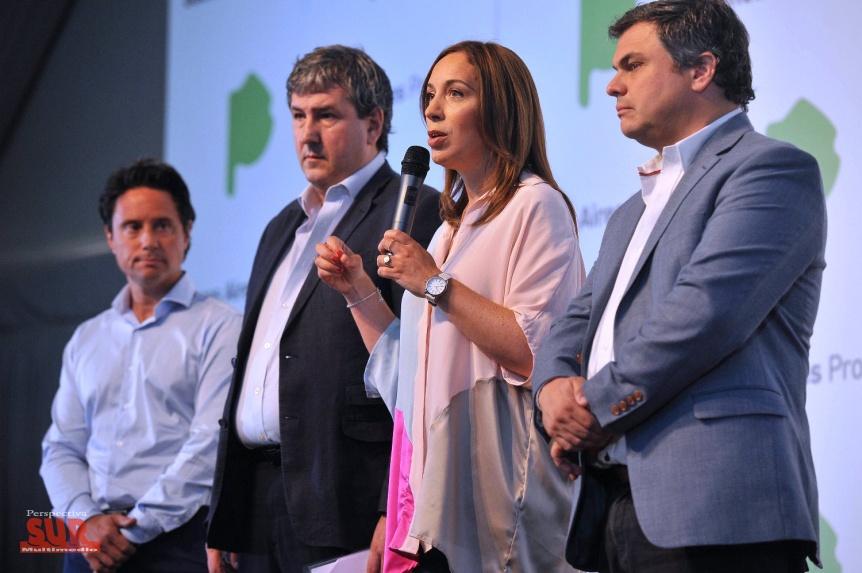 Vidal anunció mejoras en todos los niveles educativos
