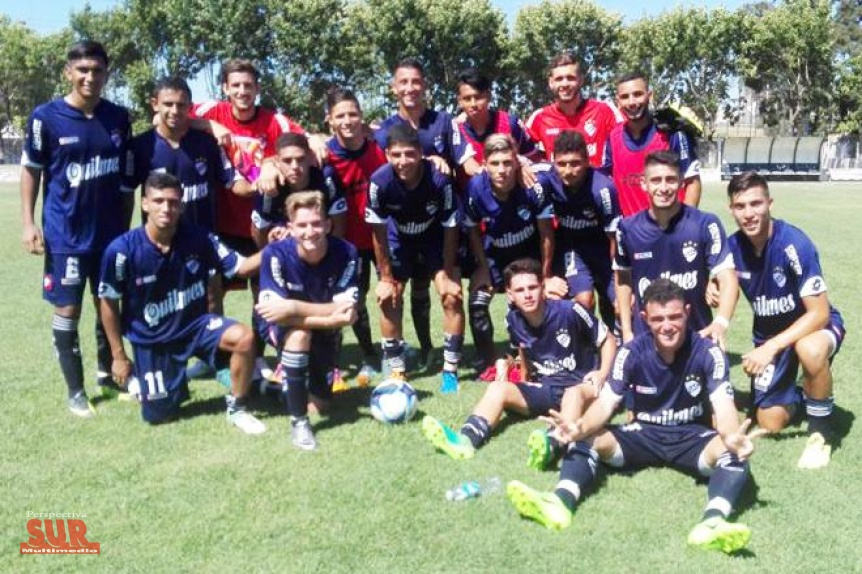 Quilmes se impuso ante All Boys en el reinicio del torneo