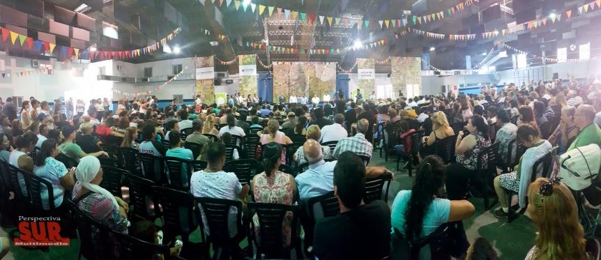 Casi 400 vecinos de Berazategui recibieron las escrituras de sus viviendas