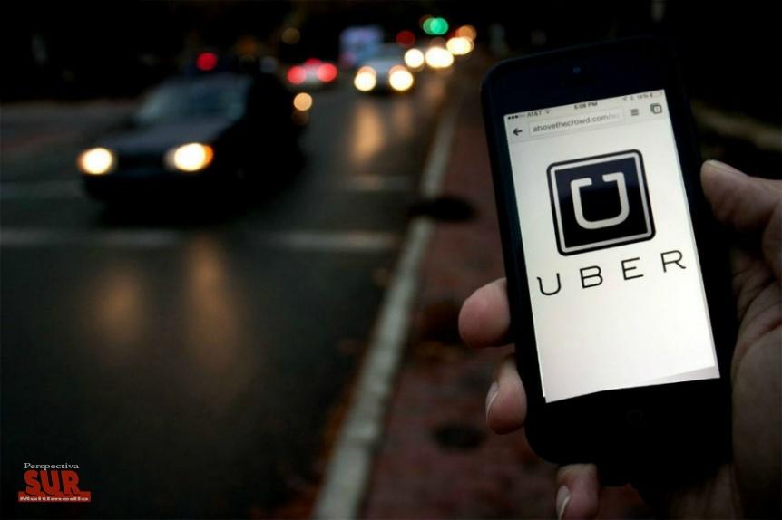 La Justicia orden� bloquear a nivel nacional la p�gina web de Uber