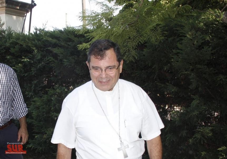 El obispo de Quilmes puso al padre Gustavo Módica al frente de la Parroquia de Villa Mitre