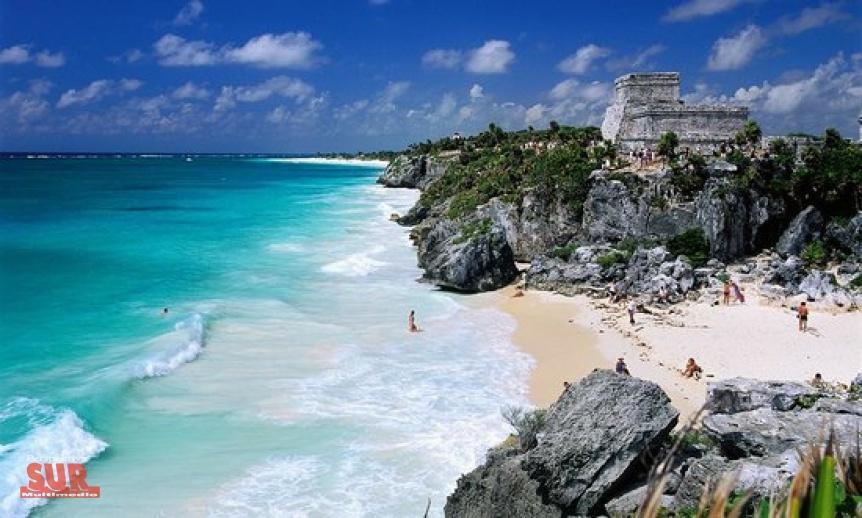 Playas latinoamericanas
