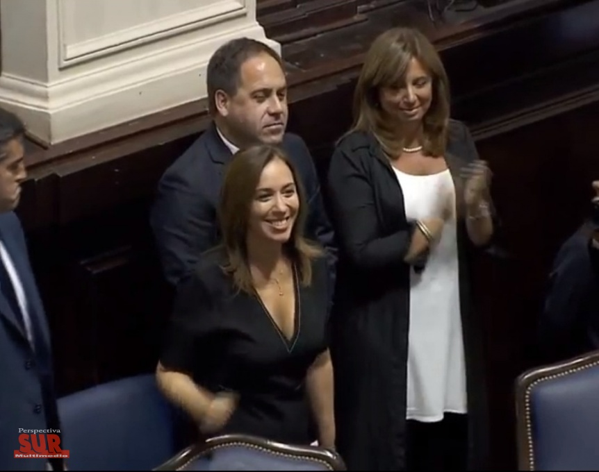 Dura crítica de Vidal a los docentes y anunció plan para Villa Itatí