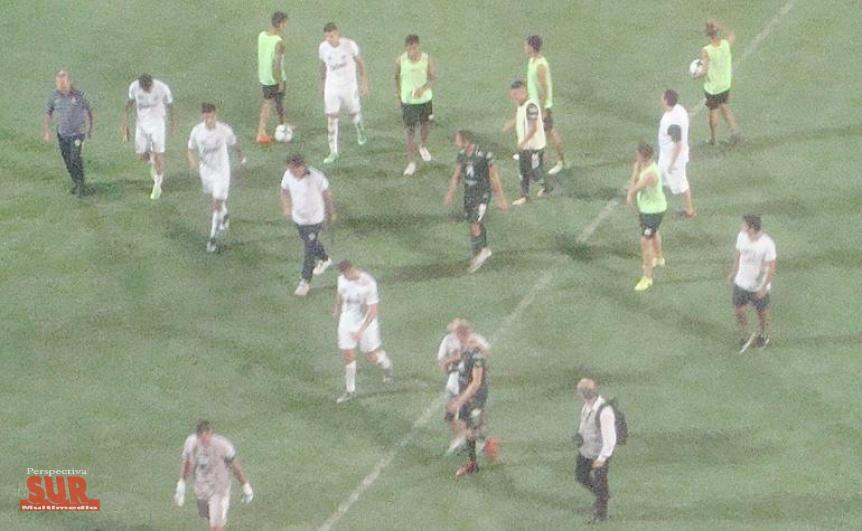 Quilmes jugó mal, perdió con Ferro y volvió a la zona del descenso
