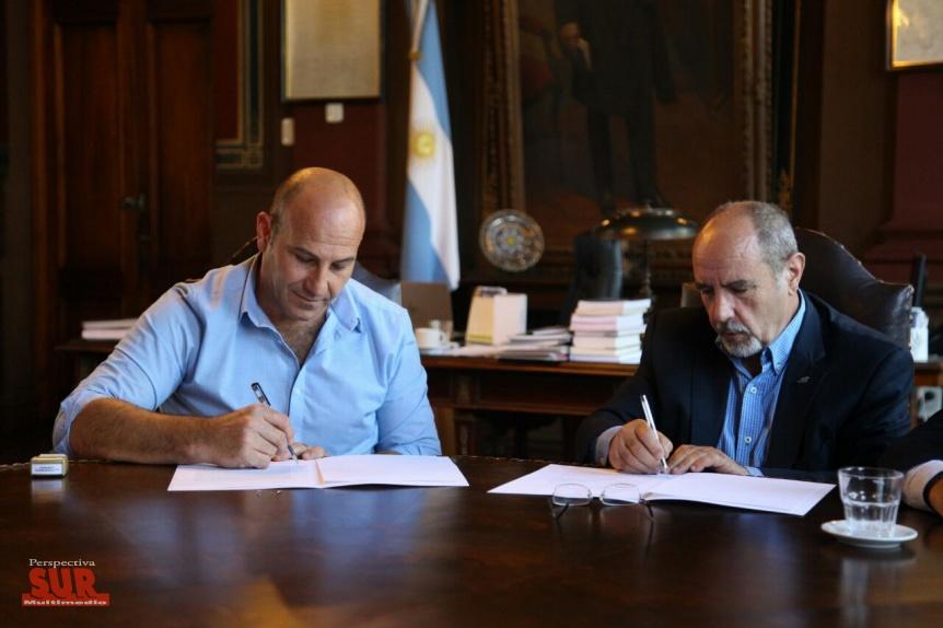 Servicio Alimentario Escolar en Quilmes: La UNLP va a monitorear las viandas