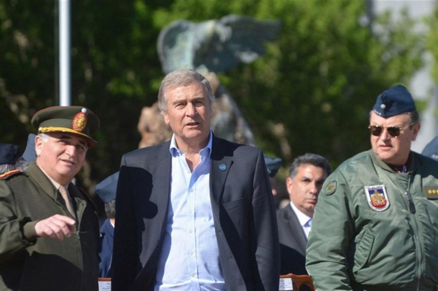 Aguad va al Congreso para dar explicaciones por la desaparici�n del ARA San Juan