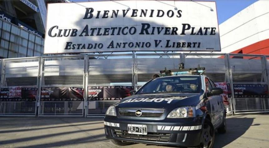 El hincha de River muerto en las inmediaciones del estadio era quilmeño