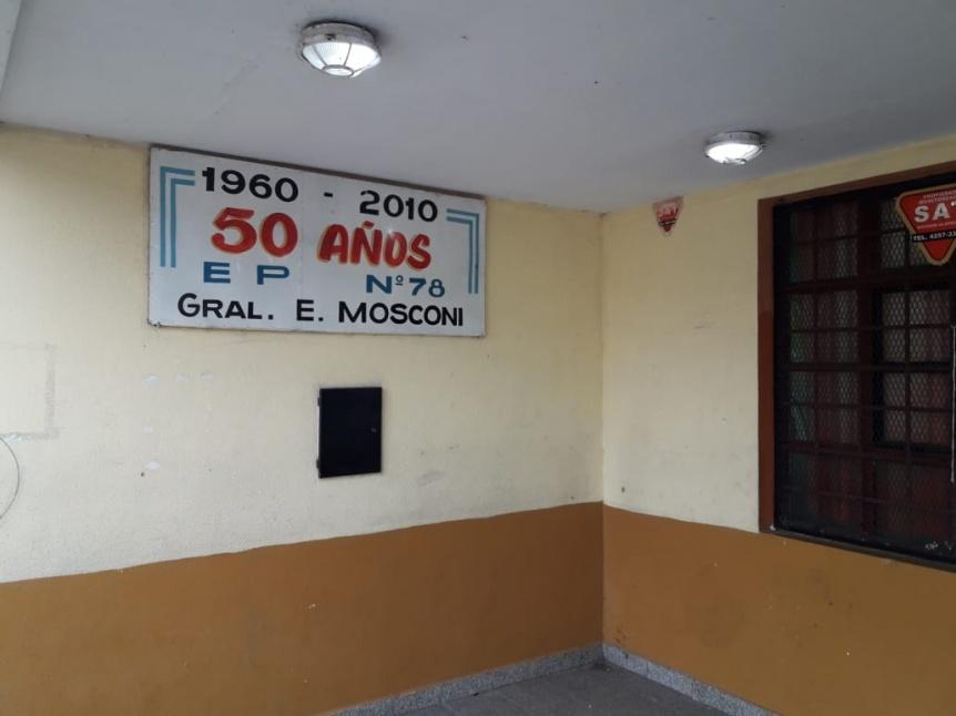 El Municipio reparar� el edificio donde funcionan dos escuelas y que fuera da�ado por el temporal