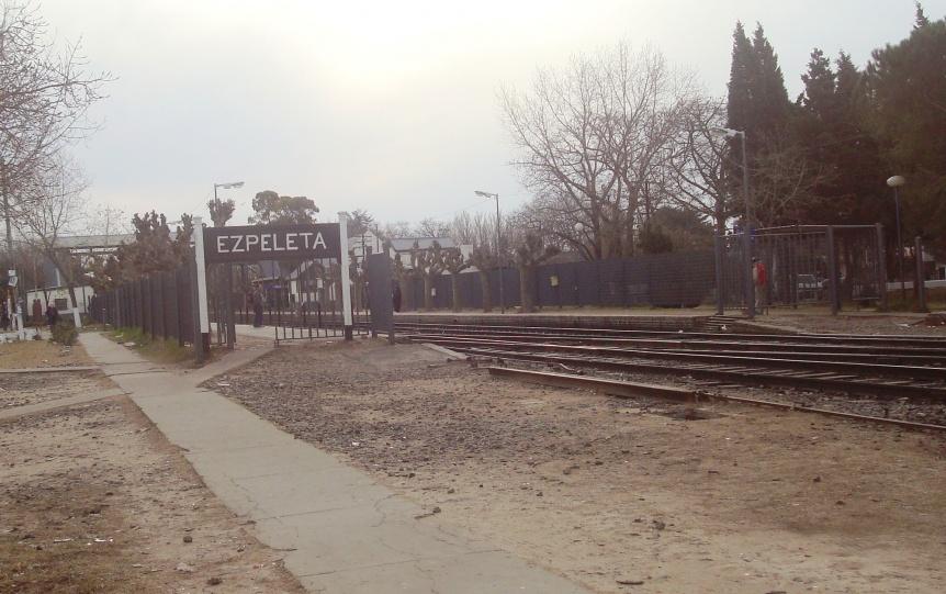 Quilmes intimará a Ferrocarriles Argentinos a restituir la Estación de Ezpeleta