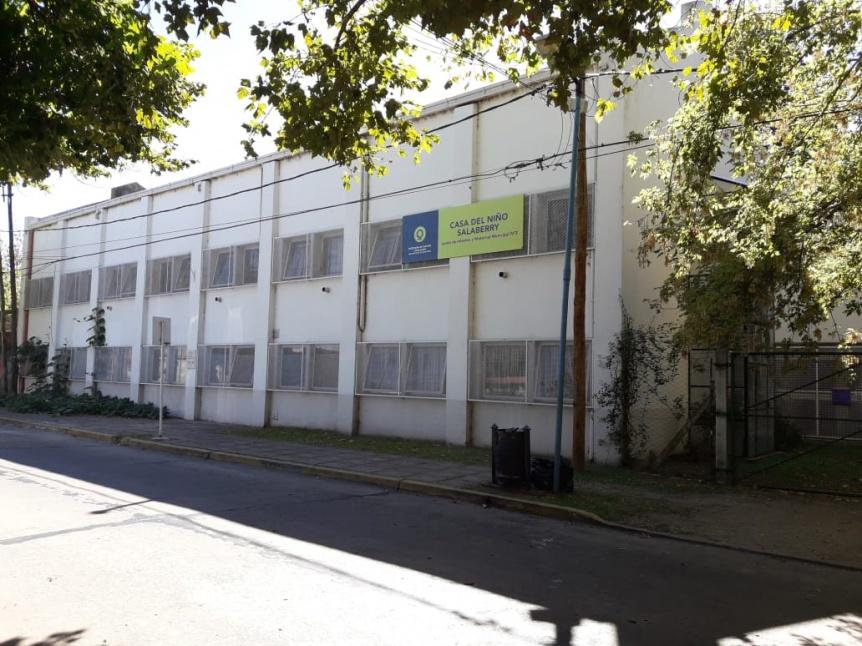 Jardín Municipal Nº 3: Tras 15 días sin clases Metrogas reconectó el servicio