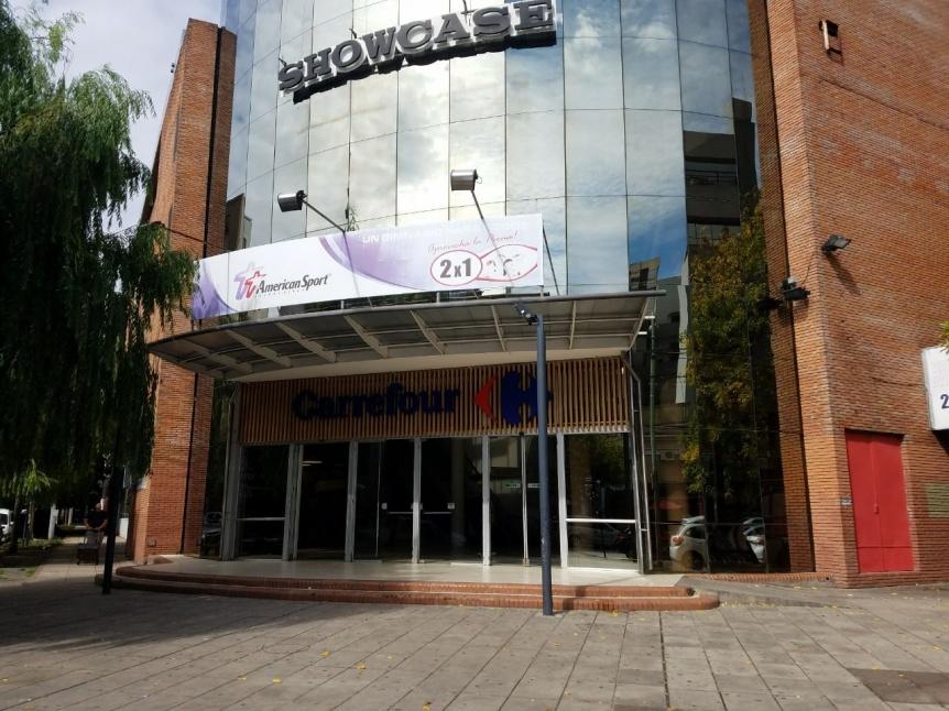Confirman el cierre del Carrefour de Quilmes centro