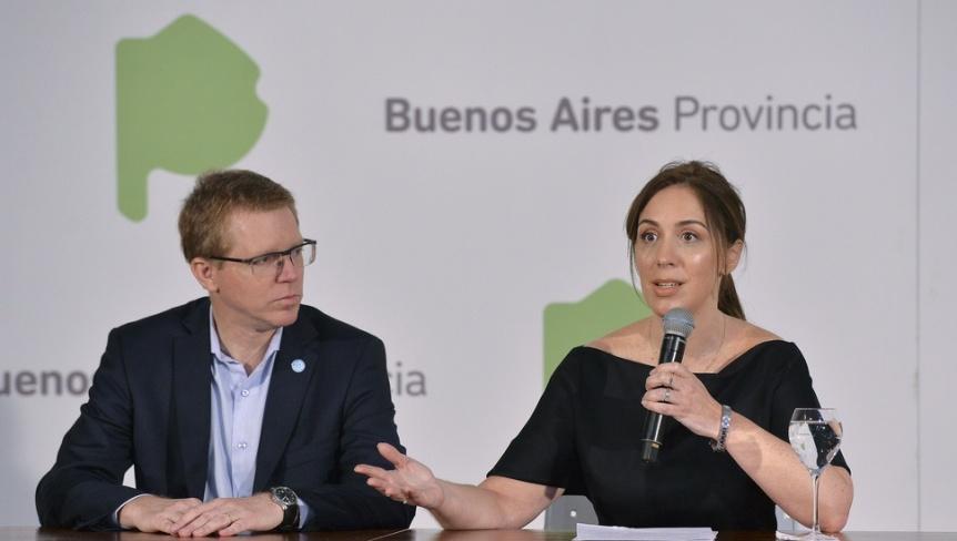 Vidal relanz� programa de descuentos para clientes del BAPRO