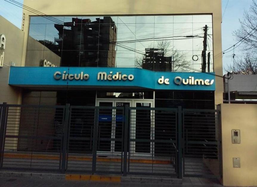 Norberto Melli fue reelecto presidente del Círculo Médico Quilmes