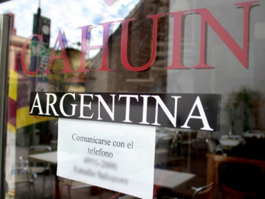 """Cayó empresario vinculado a la agencia de viajes """"Cahuin"""", investigada por estafas"""