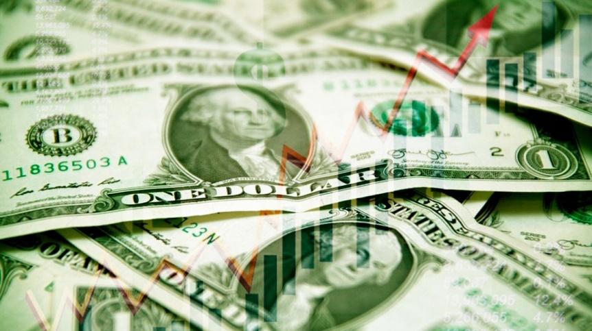 El dólar vuelve a subir y alcanza su valor más alto en un mes