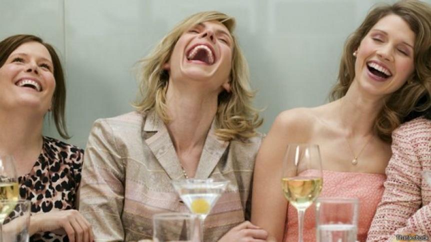 Fórmulas para añadir humor a tus conversaciones