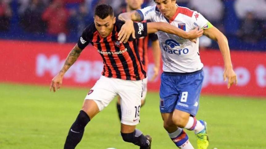San Lorenzo visita a Tigre en uno de los choques que abre la Superliga