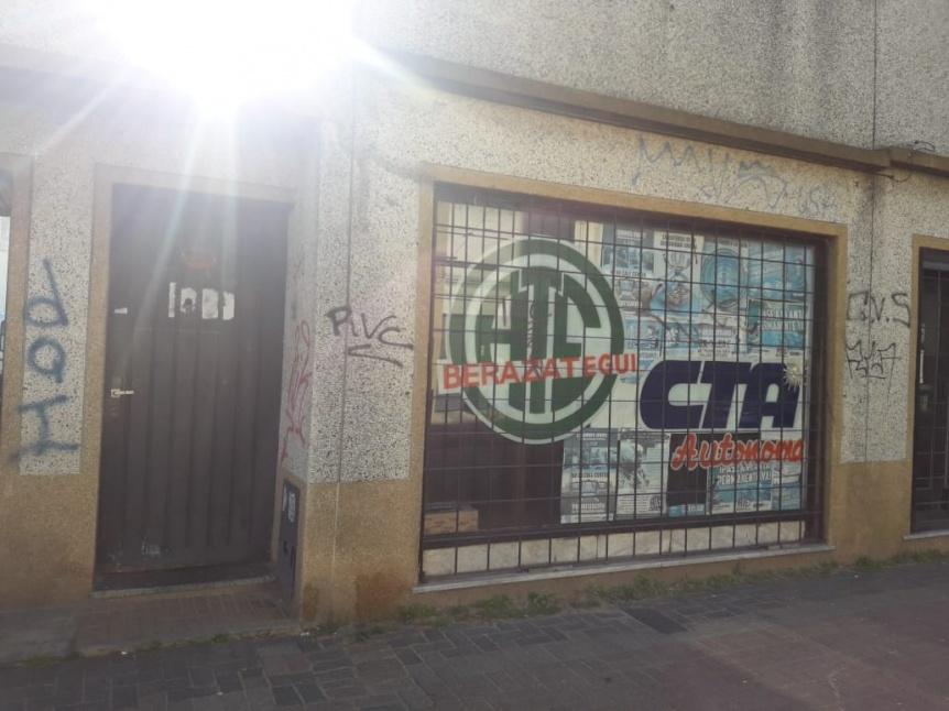 Detuvieron a tres sindicalistas por extorsiones a una empresa de seguridad