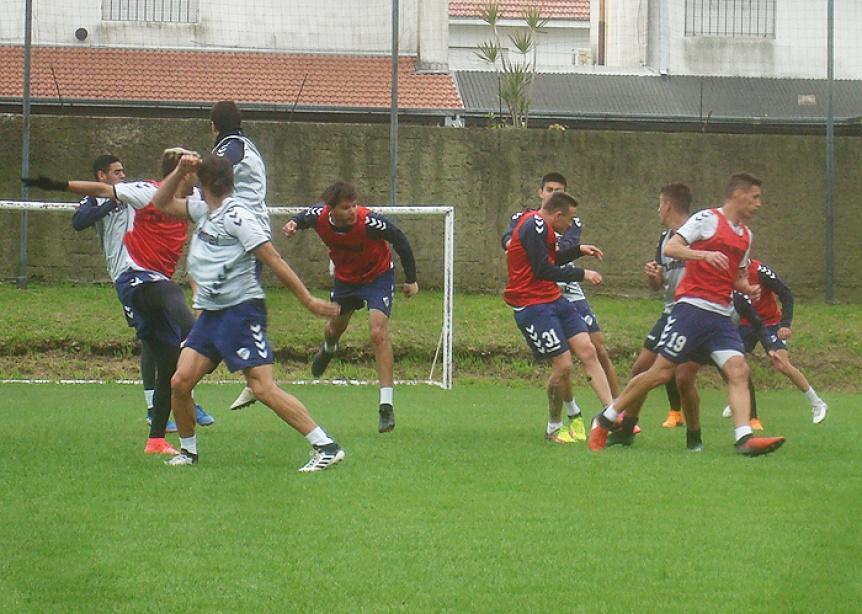 Quilmes visita a Central C�rdoba en busca de otros tres puntos