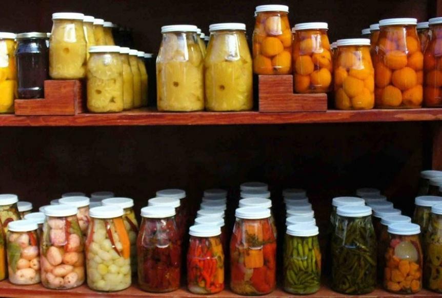 Satisfacci�n por la aprobaci�n de las Peque�as Unidades Productivas Alimenticias