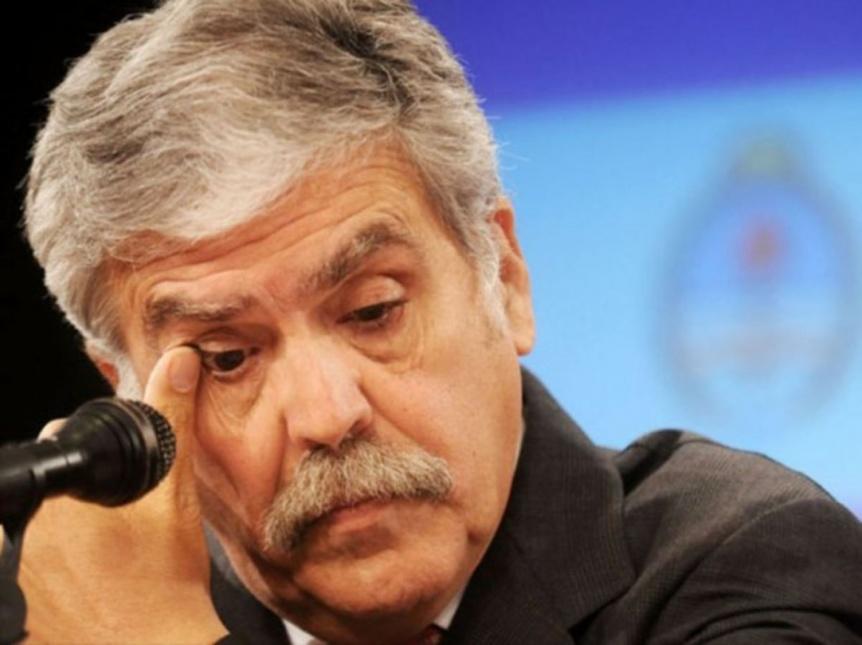 Condenaron a Julio De Vido a 5 años y 8 meses por la Tragedia de Once