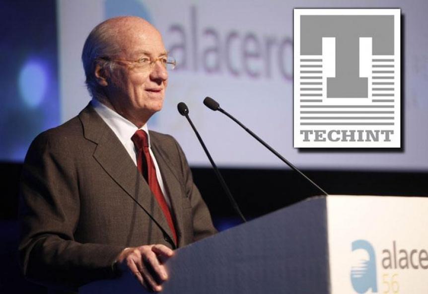 Supuesto pago de soborno: allanan empresa Techint en b�squeda de documentaci�n
