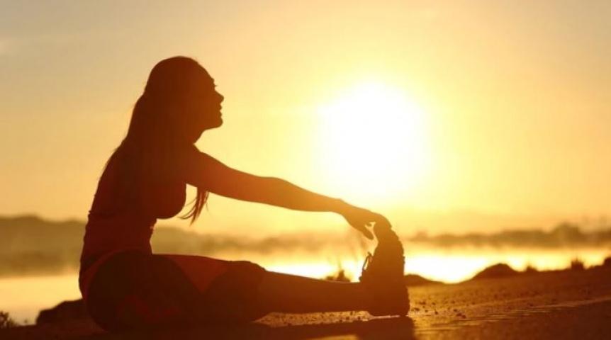 Apenas una hora de ejercicio a la semana ayuda a prevenir la depresión