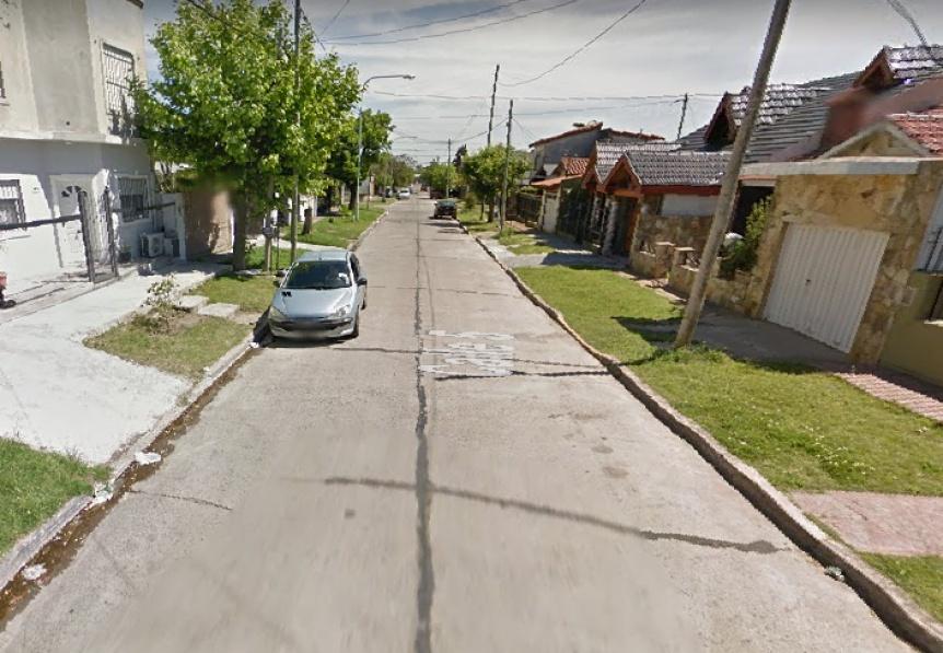 Detuvieron a un comisario acusado de balear a su ex mujer en Berazategui