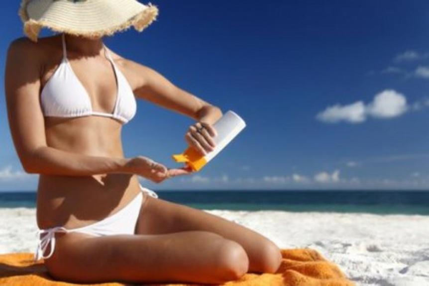 Tips para tomar sol de manera correcta