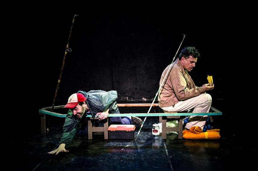 Tiempo de muestras y comedias en Casa de Arte Do�a Rosa
