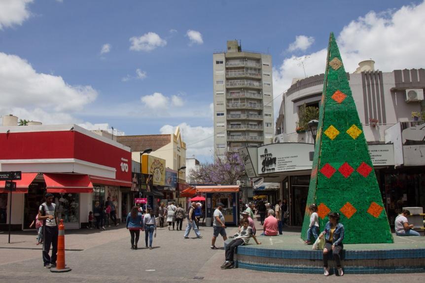 Berazategui tiene grandes promociones y descuentos para Navidad