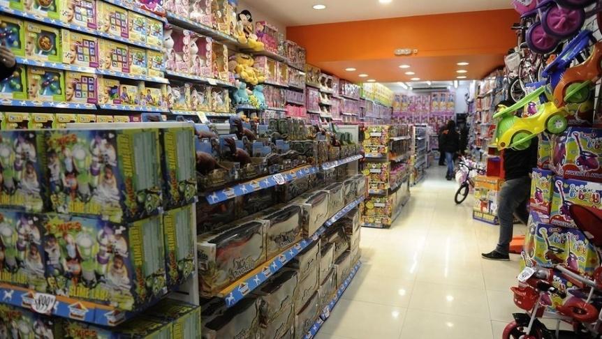 A pesar de la Navidad, las jugueterías cerrarán con una caída anual del 25%