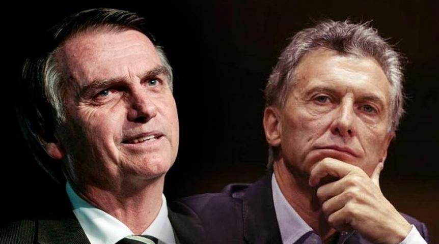 Macri no ir� a la asunci�n de Bolsonaro pero se reunir�n el 16 de enero