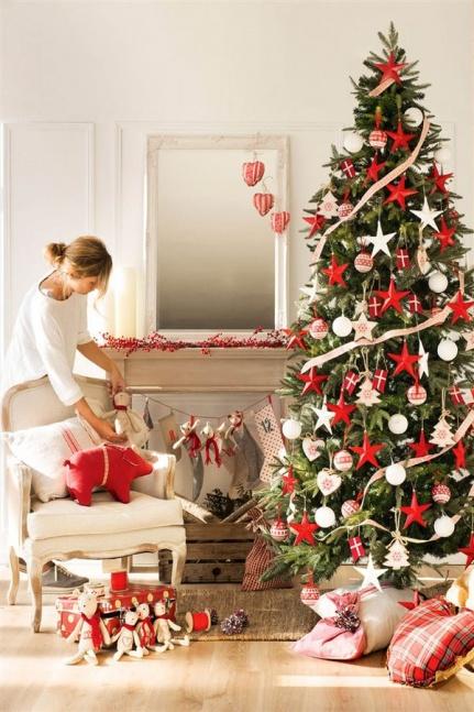 �rboles de Navidad para todos los gustos