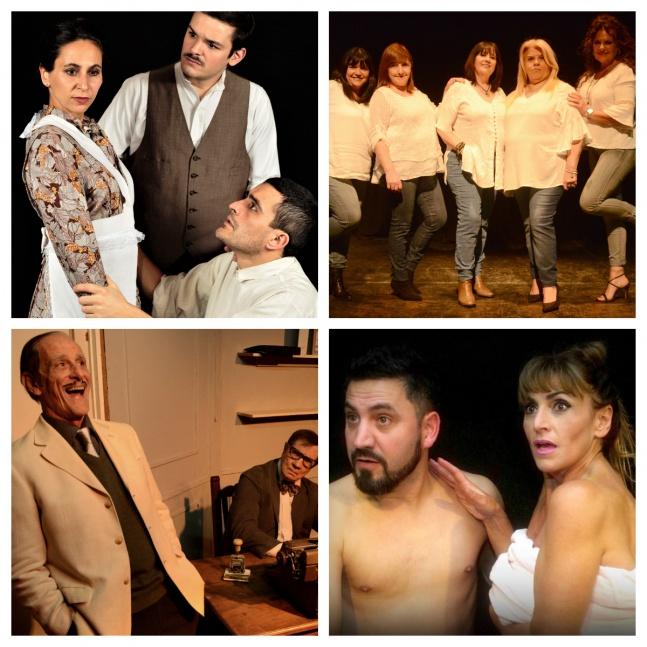 Resumen de un gran año en Casa de Arte Doña Rosa