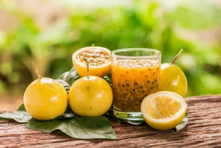 Beneficios de la planta de maracuy� para perder peso